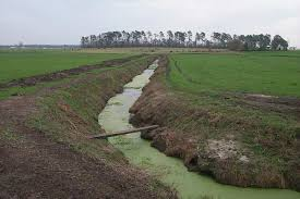drainage ditch usgs south atlantic water science center north carolina artificial