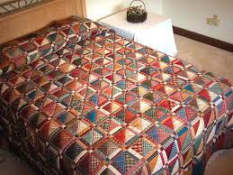 Homespun Squares Quilt -- exquisite well made Amish Quilts from ... & Homespun Squares Quilt -- exquisite well made Amish Quilts from Lancaster  (hs1275) Adamdwight.com