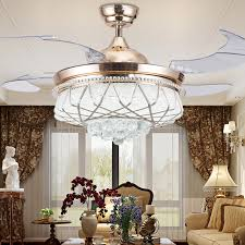 amazing contemporary crystal ceiling fan med art home design posters regarding stylish house fan with chandelier designs