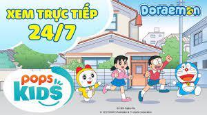 Trọn Bộ Hoạt Hình Doraemon Tiếng Việt Phần 6 [Livestream 24/7]