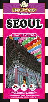 groovy map 'n' guide seoul () aaron frankel scott coates