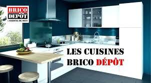 Meuble Haut Cuisine Vitrace Brico Depot Idace Cuisine Meuble Cuisine