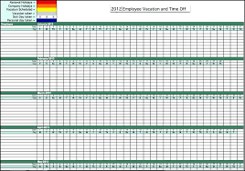 Excel Spreadsheet Templates For Tracking Training Free Time Sheet Template Employee Spreadsheet Vacation Tracker