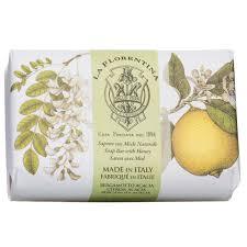 <b>Мыло</b> Salus Vera <b>Acacia</b> & Citron от La Florentina с доставкой по ...