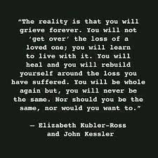 Death Of Loved One Quotes Delectable Quotes About Death Of A Loved One Quote Of The Day Quotes For A