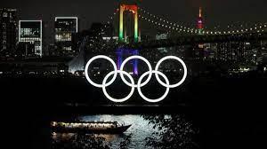 الفيروسية، أولمبياد طوكيو استخدام المراتب الكرتون لمنع الجنس بين الرياضيين