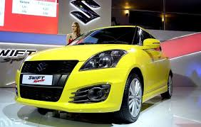 new car launches maruti suzukiMaruti to launch Swift Sport and YRA Premium hatchback in India