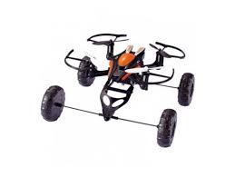 <b>Радиоуправляемый квадрокоптер JXD</b> 3-в-1 НЛО RC Quadcopter ...