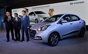 2018 hyundai xcent. wonderful xcent hyundai motors india ltd md u0026 ceo yk koo r with marketing and sales  director rakesh srivastava centre at the launch of all new u0027xcentu0027 in new delhi on  with 2018 hyundai xcent