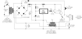 telephone schematic diagram wiring diagrams best telephone circuit page 5 telephone circuits next gr zer schematic diagram off line telephone tester