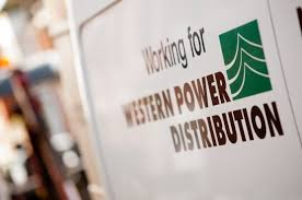 we are an approved supplier to western power distribution