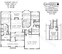 home and garden house plan better