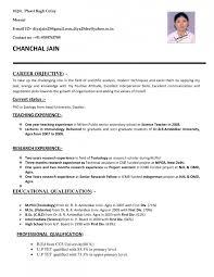 Teachers Resume Template Gorgeous Template Resume For Teachers Post Teacher Resumes Best Sample
