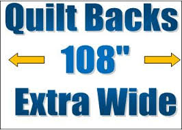 Extra wide backing fabric, quilt backs, quilt backing, 108 inch ... & Extra-wide quilt backing Adamdwight.com