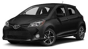 2017 Toyota Yaris for sale in Edmonton