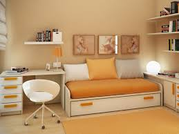 contemporary small bedroom decor ideas