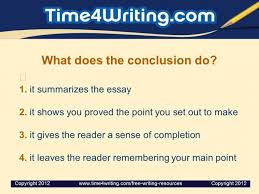 conclusion essay examples sample on abortion college how to write  writing a good concluding paragraph ppt video online how to write conclusion for law essay