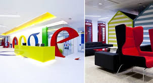 google slide in office. google office space new corporate culture top 10 tech company spaces huffpost slide in