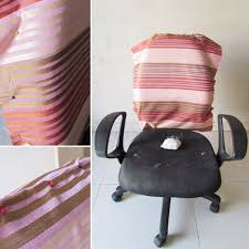 office chair fabric cover. office chair redo 4 fabric cover 2