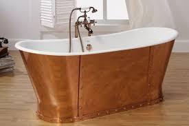 metal bathtub image