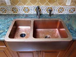Pros And Cons Of Copper Kitchen Sinks Angies List