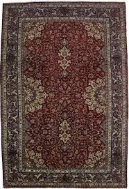antique persian rugs wonderful rare palace najafabad isfahan persian oriental area rug carpet 11x16 magic rugs