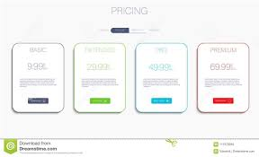 Web Banner Design Price Price List Hosting Plans And Web Boxes Banners Design