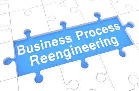 Business Process Reengineering Bpr H A Consultancies Bahrain