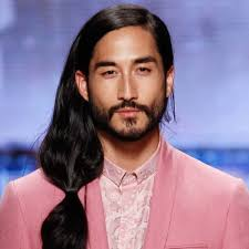 long hairstyles for men 2020 update