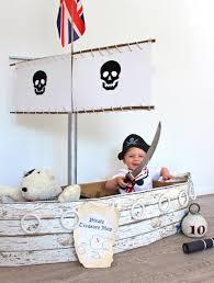harry pirate master