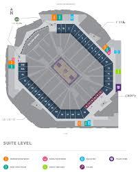Maps Golden1center