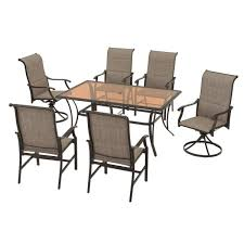 hampton bay table and chairs off 56