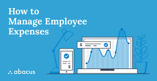 How To Manage Employee Expenses Abacus