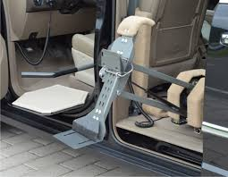 Adapt Solutions Provides Wheelchair Lifts Scooter Lifts And - Exterior wheelchair lifts