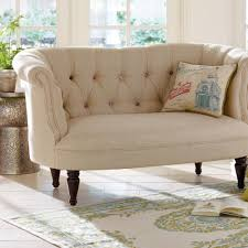 Unique Loveseats Furniture Velvet Love Seat Tufted Loveseat Cool Loveseats