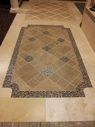 Floor Decor In Norco Ca Gorgeous Slate Tile Entryway Finished With Gloss Sealer New