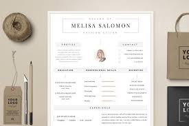 Resume Templates Creative Market Interesting Template Resume Design