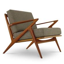 Charming Mid Century Modern Furniture and Midcentury Modern Chairs