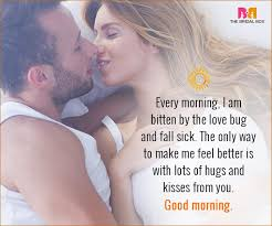 Good Morning Kiss Images With Quotes Best Of Good Morning Love Quotes For Husband 24 Sweet Quotes For Him
