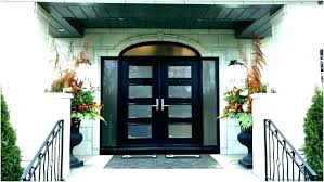 etched front door glass front door inserts etched glass doors a how to frosted french home