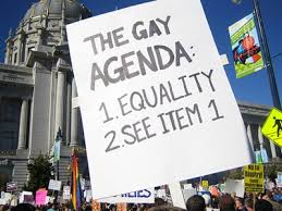 marriage reshma s civic issues blog gay rights sign by the enabler
