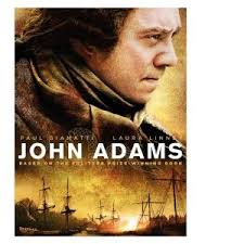 Greatest Patriotic Films of All Time #2: John Adams - john-adams-poster