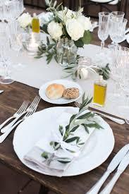 Greek Table Setting Decorations 17 Best Ideas About Mediterranean Wedding On Pinterest Dinner