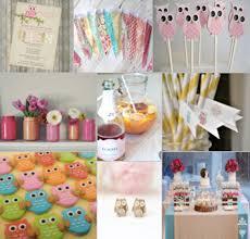 Owl Baby Shower Decorations Uk U2014 LIVIROOM Decors  Attractive Of Owl Baby Shower Decor