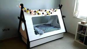 Bed Tent Queen Kids Bedroom Pop Up For Girls Boys Canopy Kid Child