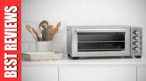 kitchenaid kco253cu 12 inch compact convection countertop oven review