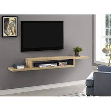 ascend 72 asymmetrical wall mounted tv