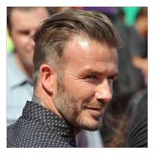 European Hair Style european haircuts for men or david beckham undercut hairstyle 5936 by wearticles.com