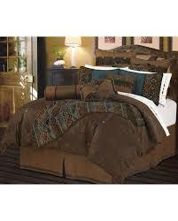 hi end accents del rio comforter set queen