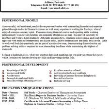 Example Of Personal Statement For Resume New Example Personal Statement For Resume Techmechco Fresh 24 15